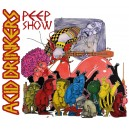 Acid Drinkers - Peep Show (mp3)