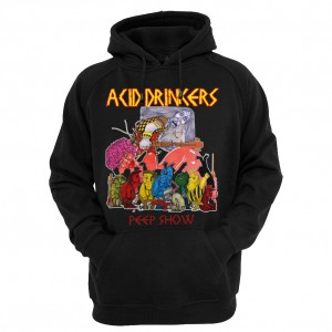 "Bluza Acid Drinkers ""25"""