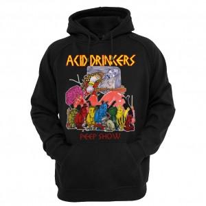 Bluza Acid Drinkers - Peep Show