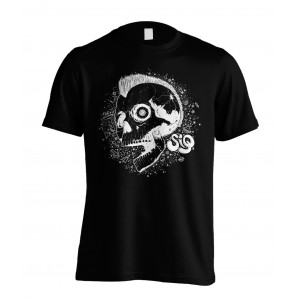 "Koszulka Acid Drinkers ""25"" (czarna)"