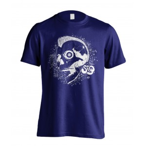 Koszulka SIQ (granatowa)