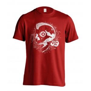 Koszulka SIQ (czerwona)