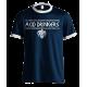 Koszulka piłkarska Acid Drinkers (niebieska)