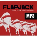 Flapjack - Keep Your Heads Down + gratisy