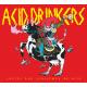 Acid Drinkers - Ladies and Gentlemen on Acid BOX 1A (CD + T-shirt czarny / nadruk kolor) / PRE ORDER - oszczędzasz 5 zł