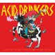 Acid Drinkers - Ladies and Gentlemen on Acid BOX 1A (CD + T-shirt czarny / nadruk kolor) / PRE ORDER - oszczędzasz 5 zł