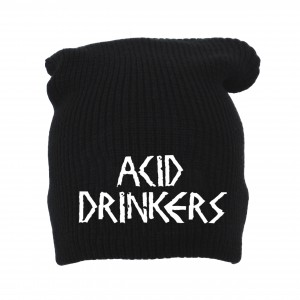 Czapka - Acid Drinkers (Joker)