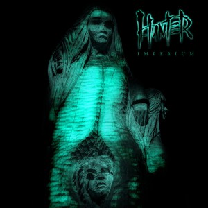 Hunter - Imperium (CD)