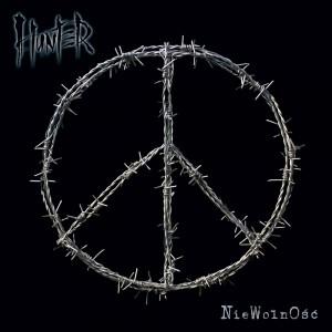 Hunter - Niewolność (CD)