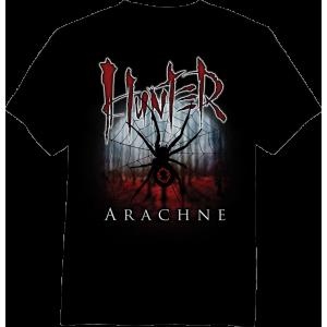 Koszulka Hunter - Arachne (LP)