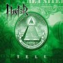 HUNTER T.E.L.I... CD