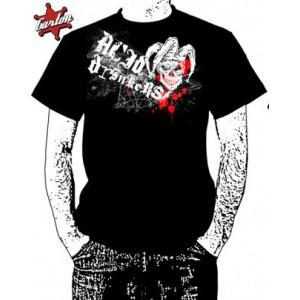 Koszulka Acid Drinkers - Joker