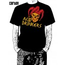 Koszulka Acid Drinkers - La Part Du Diable? The Choice Is Yours