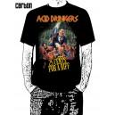 Koszulka Acid Drinkers - 25 Cents For a Riff