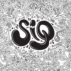 SIQ - SIQ (mp3)