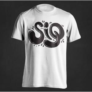 Koszulka SIQ (biała)