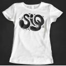 Koszulka SIQ (damska)